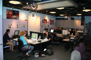 Marin Youth Center Computer Lab (PCs)
